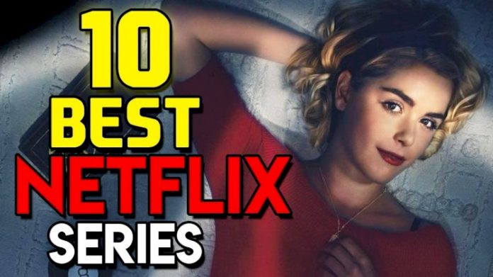 Best Netflix Series and Shows To Watch Right Now