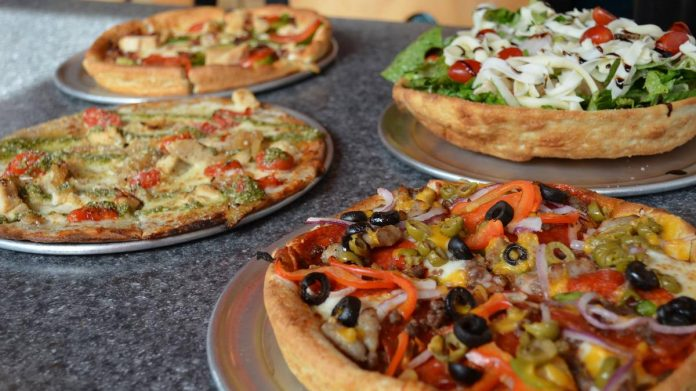 Best Pizza Places In Edmonton 2020