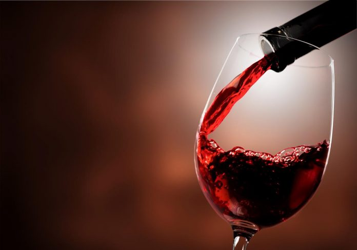 The Health Benefits Of Drinking Red Wine