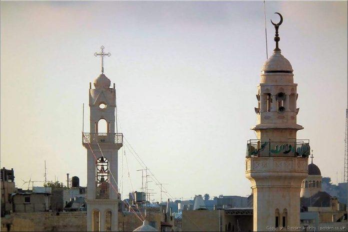 The Largest Religions In Ethiopia 2020