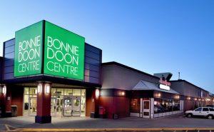 Bonnie Doon Edmonton