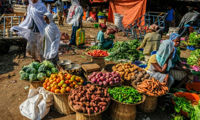 Cost of living in Ethiopia