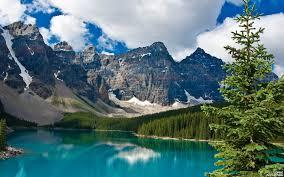 Jasper National Park, Alberta