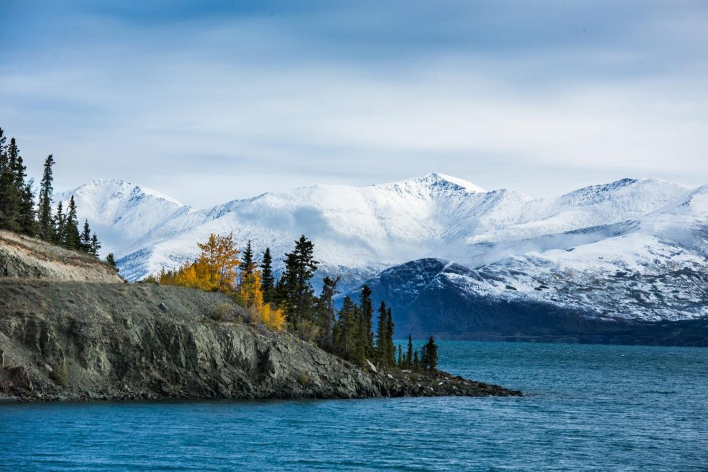 Kluane National Park and Reserve