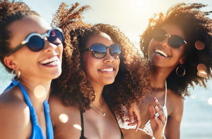 Why Black People Still Need SPF