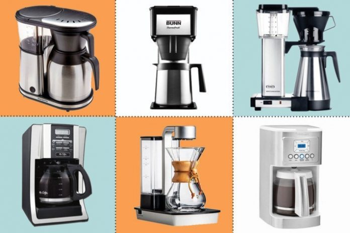 The Best Coffee Maker 2020