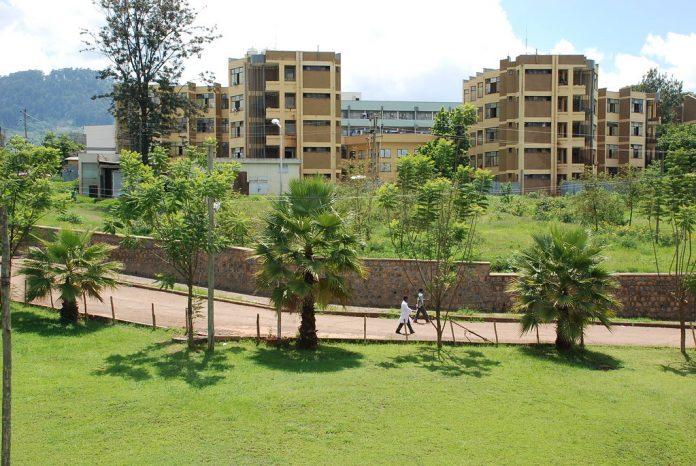 The best universities in Ethiopia