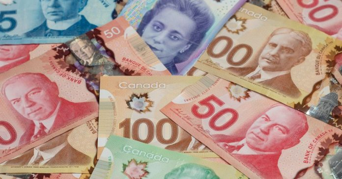 What Do Canadians Spend Most of Their Money On?